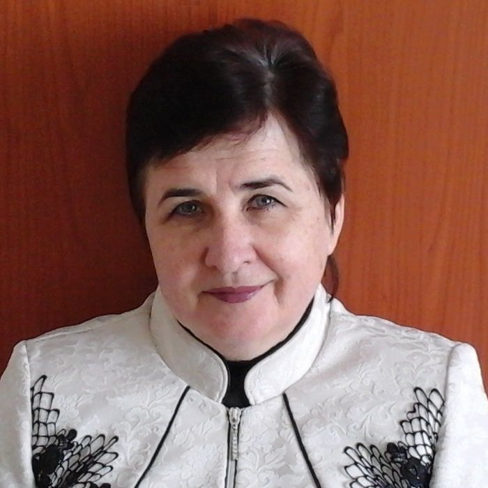 Ольга Барановська