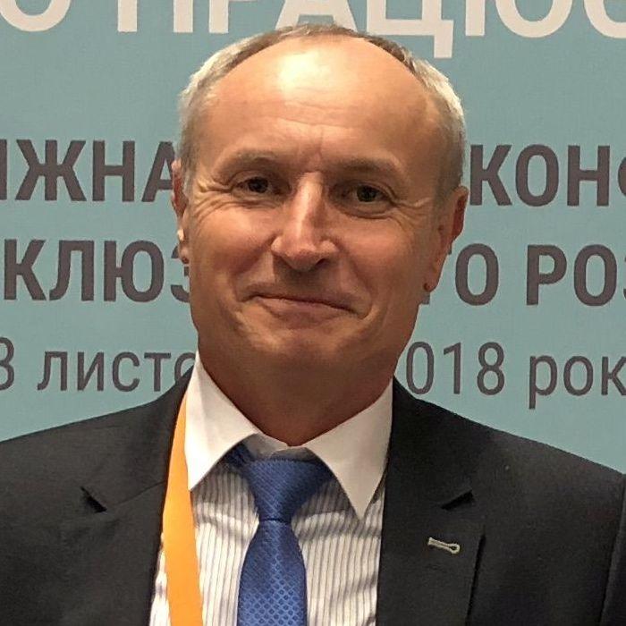 Микола Барановський