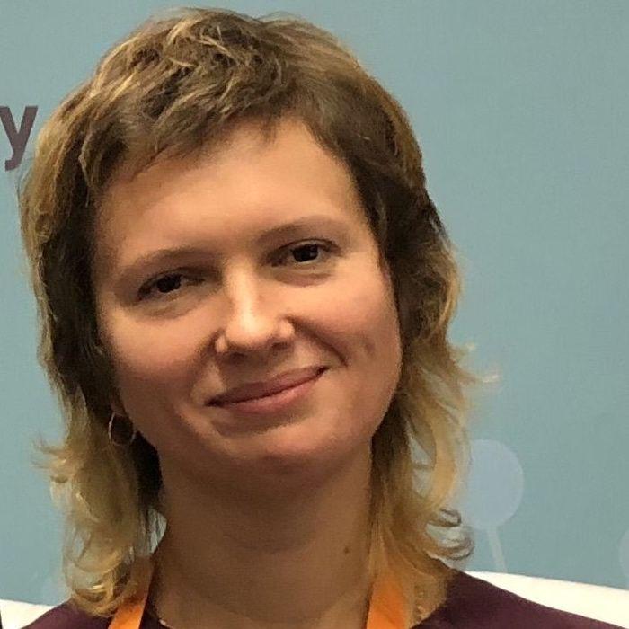 Ольга Демченкова