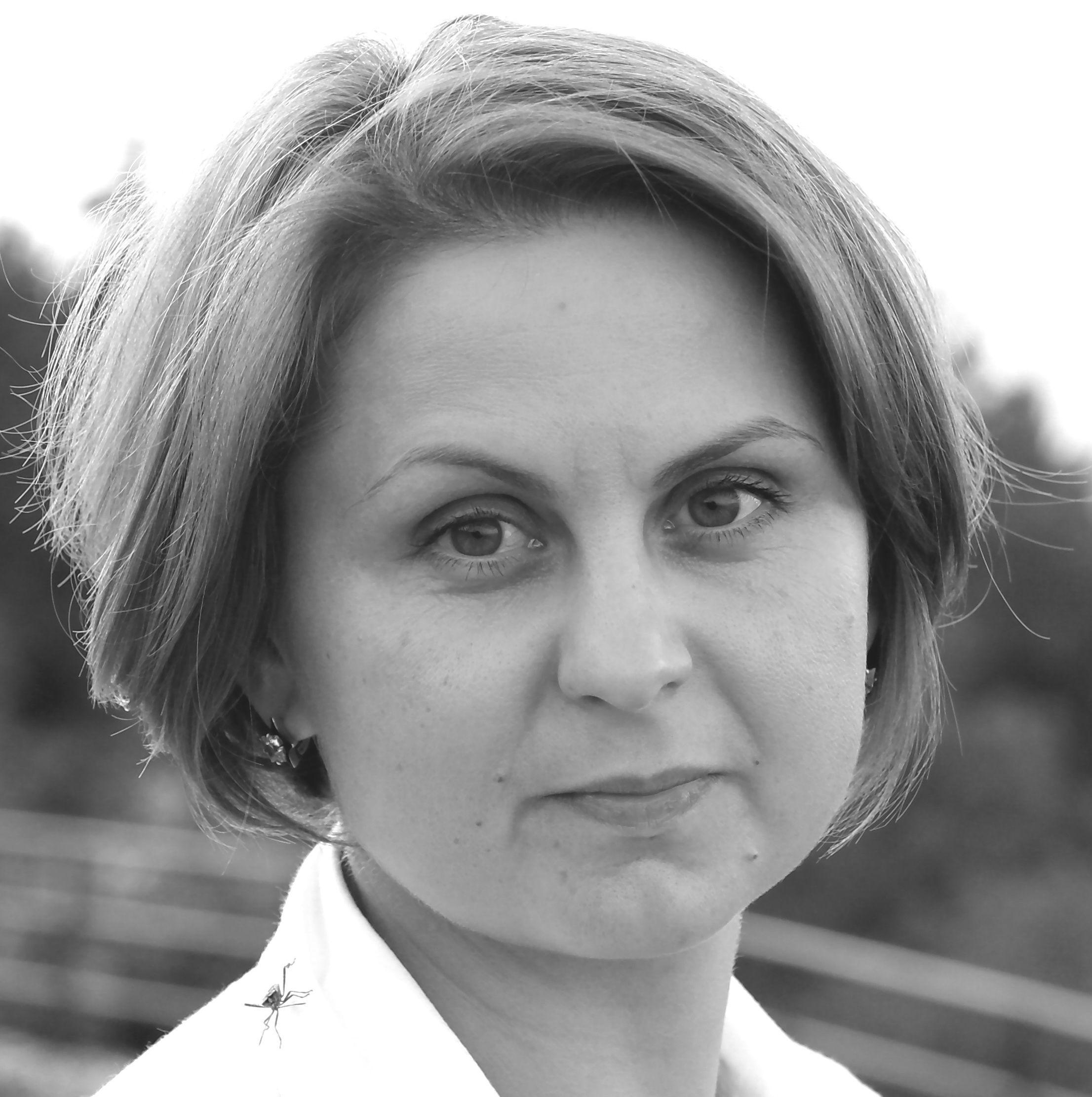 Олена Луцко