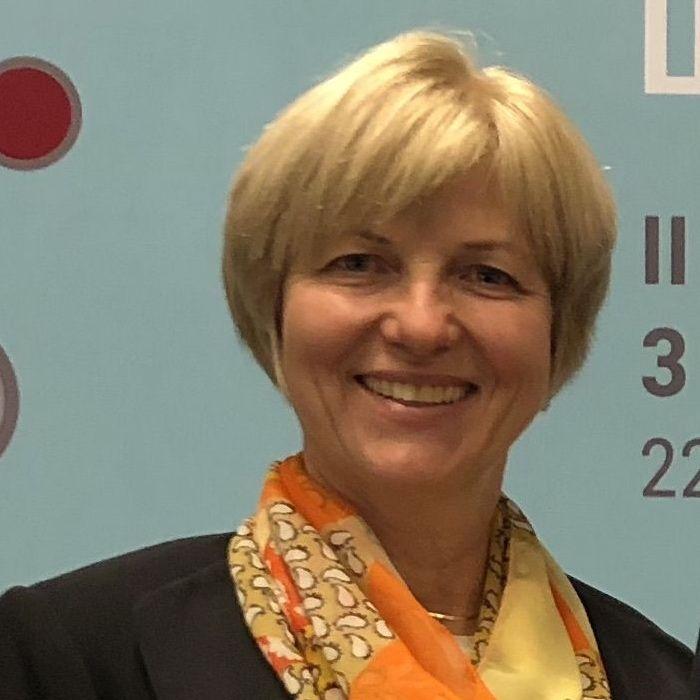 Валентина Смаль